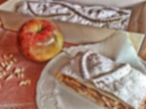 Pastry Shop Arabba Dolomites