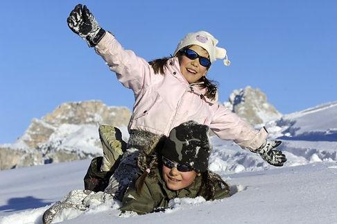 sciare inverno arabba dolomiti superski