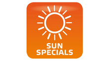 DOLOMITI SUPERSUN - 7 days at price of 6