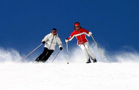 Winterurlaub Arabba Dolomiten Dolomiti Superski