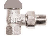 TS-90-E Reduced Resistance Thermostatic