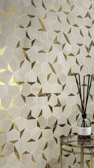 Nolita Decorative Tile
