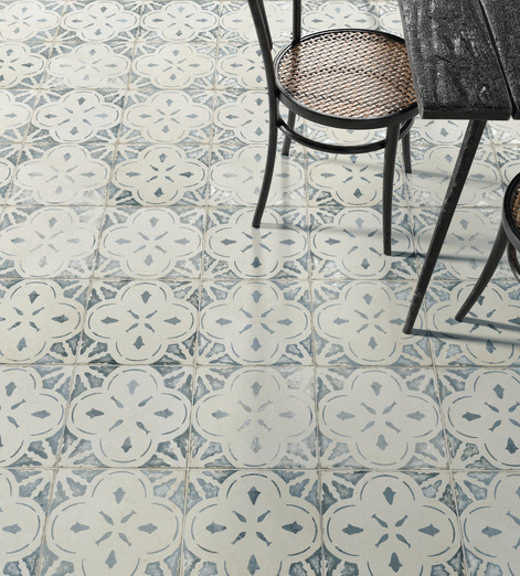 FS Aurora Encaustic Tiles