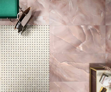 Select Marble Tiles Entrance