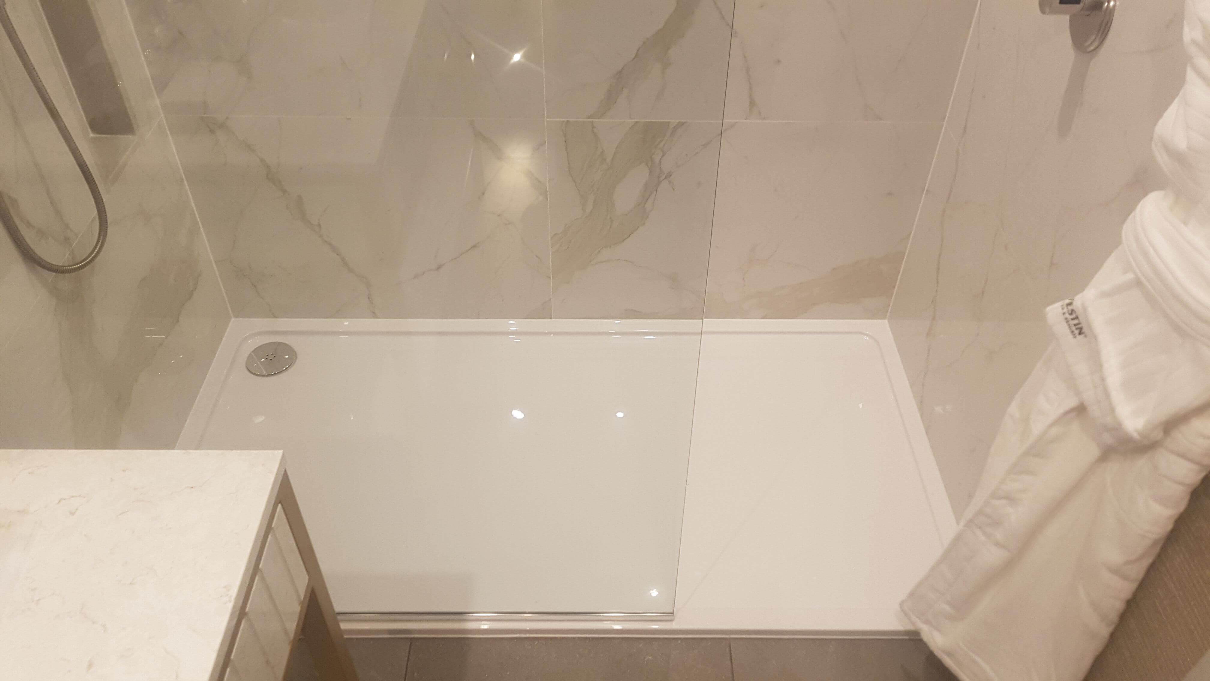 The Westin Hotel Bathroom