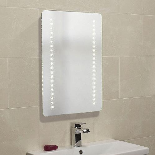 Flare Illuminated Mirror