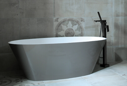 Cara Freestanding Bath