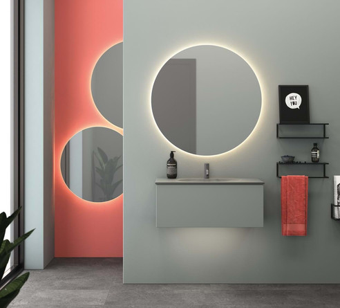 Urban You Largo 80 Vanity Unit