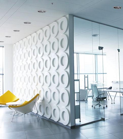 Zehnder Radiant Heating Panels