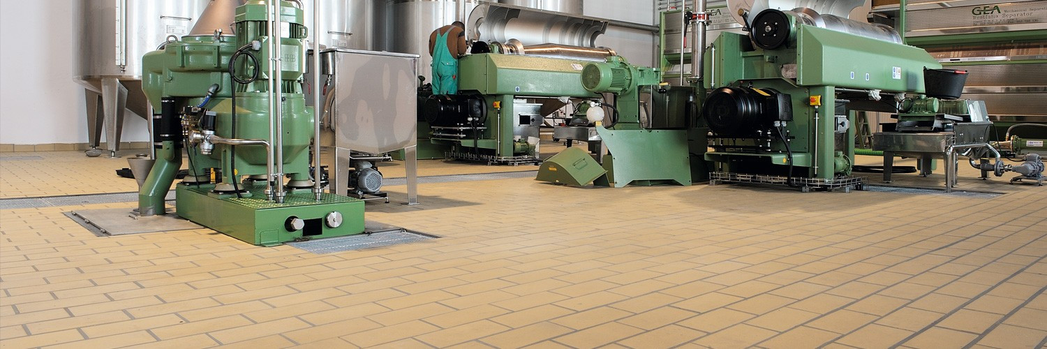Project Industrial Tiles