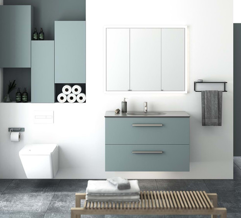 Urban You Largo 100 Vanity Unit