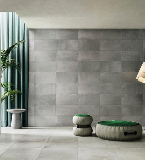 Alurock Floor Tiles White Steel Camp Bla
