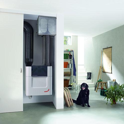 Zehnder ComfoAir Q 600 Heat Recovery Unit