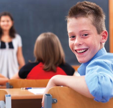 School Ventilation Jaga Oxygen
