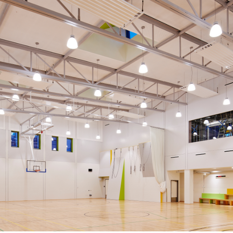 National Rehabilitation Hospital Sports Hall