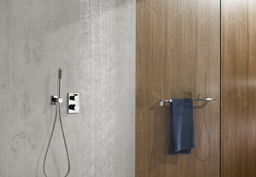 Dornbracht Rain Shower Luxury
