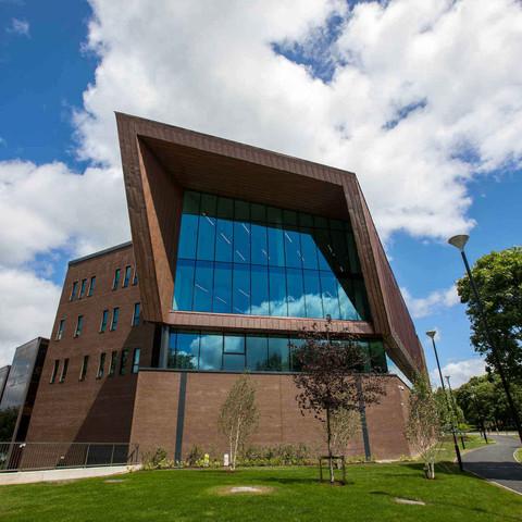 The Glucksman Library