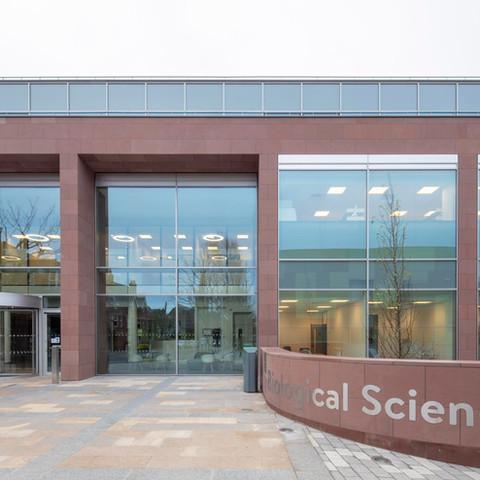 School of Biology Belfast