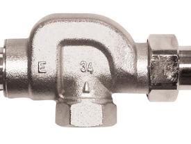 TS-E Single Pipe Reverse Angle Bodies