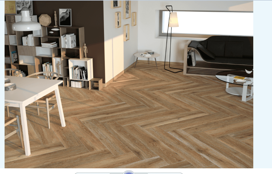 Roble Wood Effect Floor Tiles