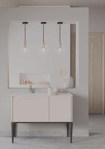Alnwick Bathroom Vanity Unit