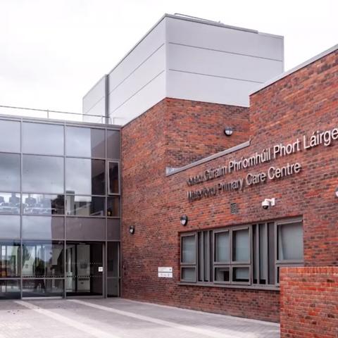Primary Care Centre