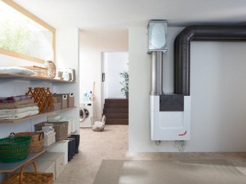 Zehnder ComfoAir Q 450 Heat Recovery Unit