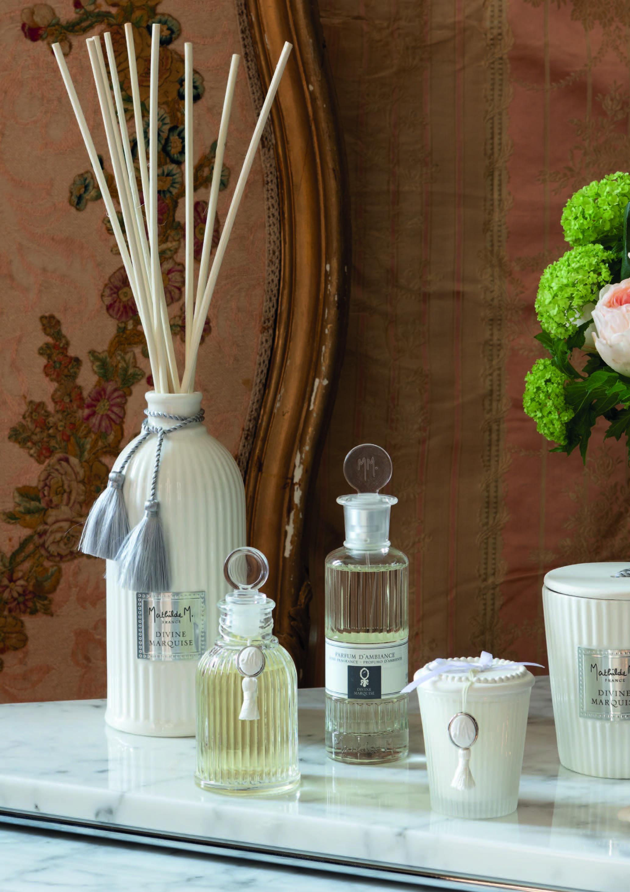 Mathilde M Bathroom Accessories Oil Diff