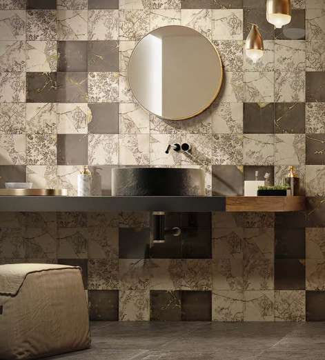 be-like-brown-patch-gold-decorative-tile