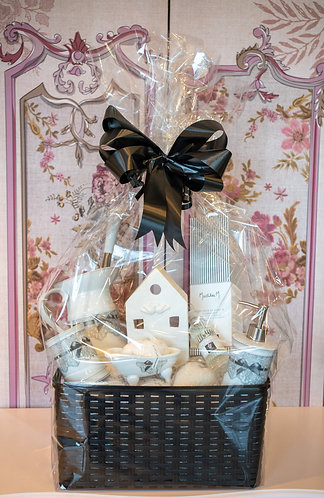 Gift Hamper - White