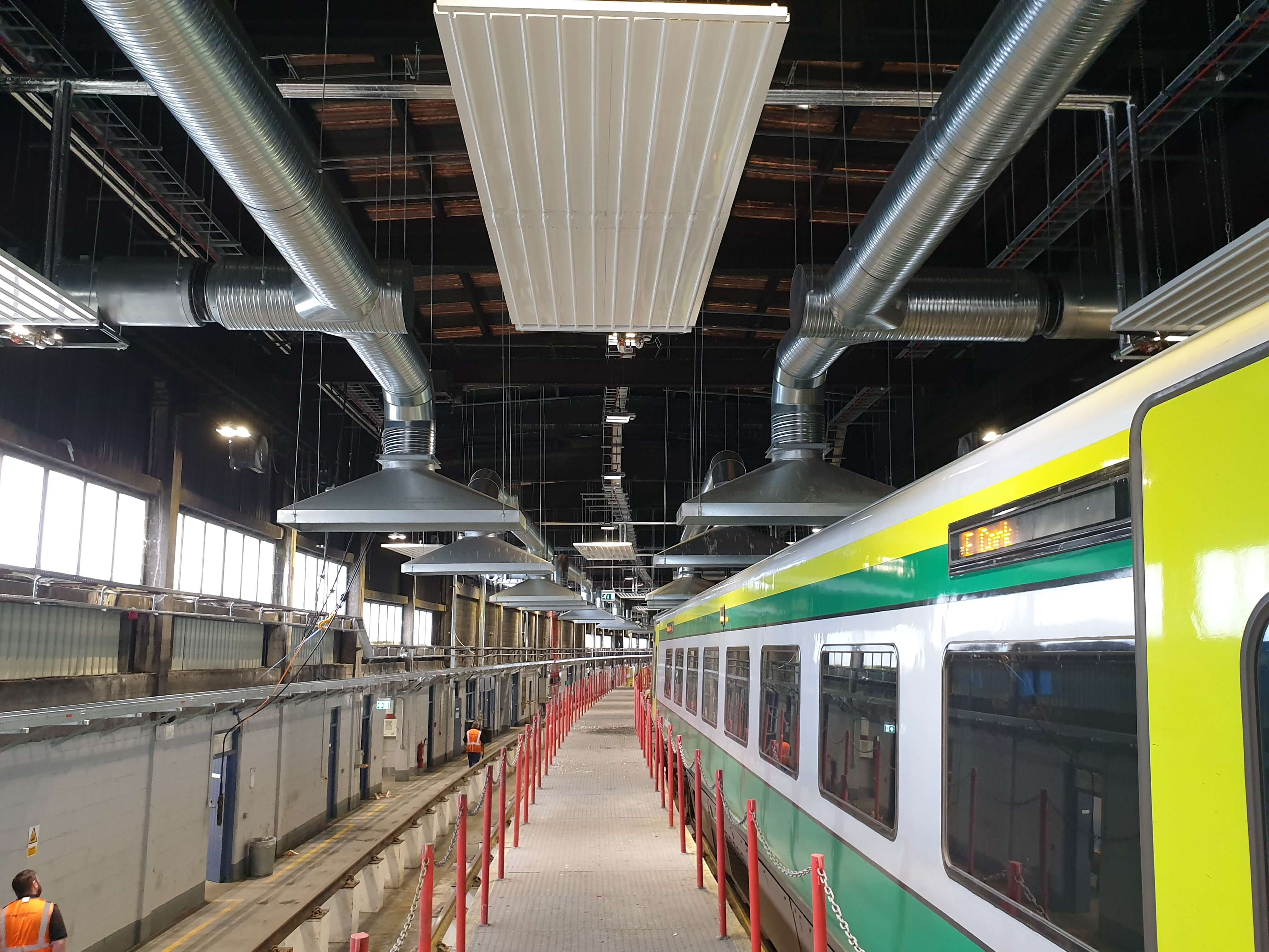 heuston-station