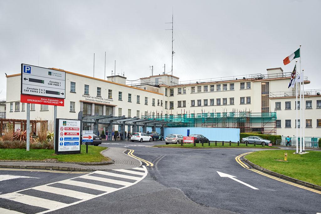 UHL Hospital