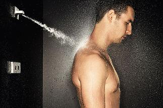 Dornbracht Spa Shower Pack 2