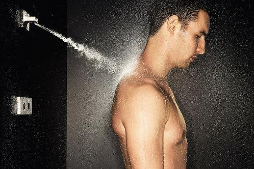 Aquapressure Spa Shower Set II