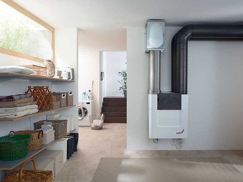 110m2 Complete Home Heat Recovery Pack