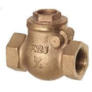 Bronze Swing Check Valves PN25.jpg