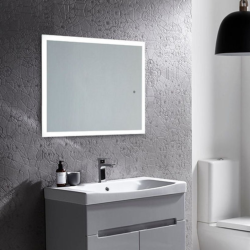 Ultra Slim Illuminated Mirror