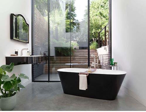 Vetralla 2 Freestanding Bath