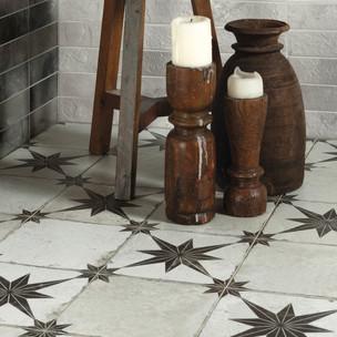 FT Star Encaustic Tiles