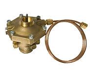 Fixed Differential Pressure Control Valv