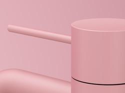 Dornbracht Meta Pink Basin Tap