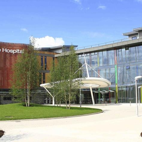 Enniskillen Hospital