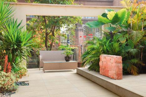 Concept Beige VT2 Outdoor Tiles
