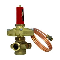 Differential Pressure Control Valve male