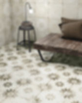 FS Blume Encaustic Tiles