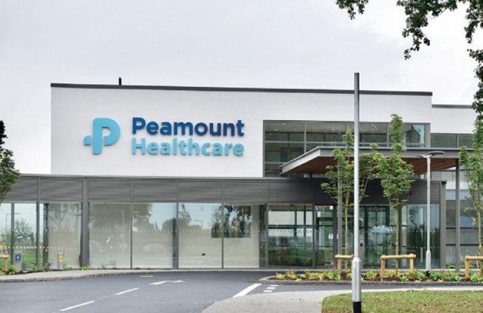 peamount-hospital