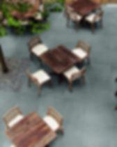 Outdoor Tiles Grigio OUT2.0