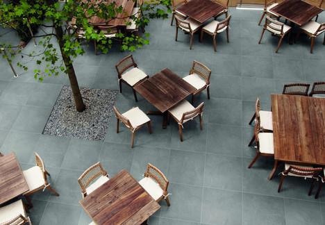 Grigio VT2 Outdoor Tiles