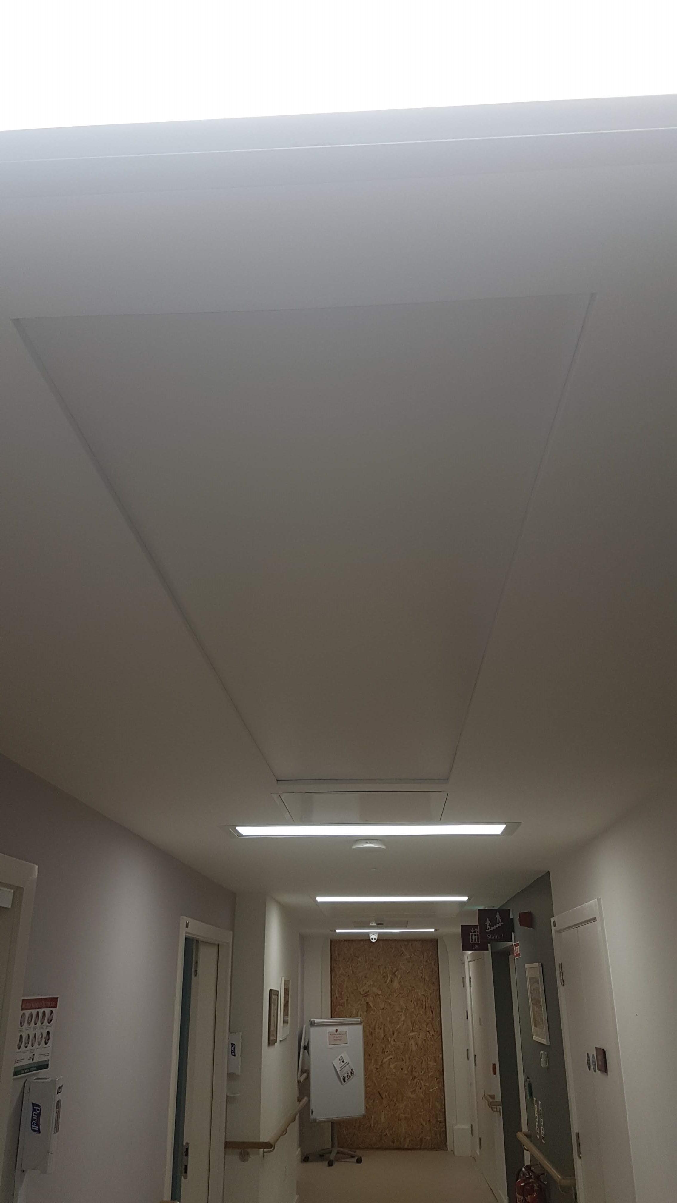 carboline-radiant-panels