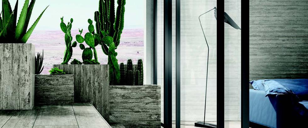 Diesel Living Arizona Concrete Tiles